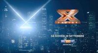 Il primo promo della nuova edizione di X-Factor, dal 20 Settembre su Sky Uno