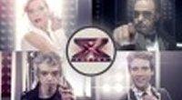 Il promo dei giudici di X Factor 2013 (dal 26 Settembre su Sky Uno HD)