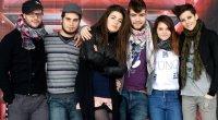 I video degli inediti dei finalisti di X-Factor 5 (Francesca, i Moderni, Antonella)
