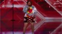Usa, Geo Godley nudo sul palco di X-Factor: è polemica