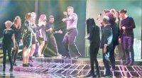 X Factor si riaccende con Francesca Michielin e Robbie Williams