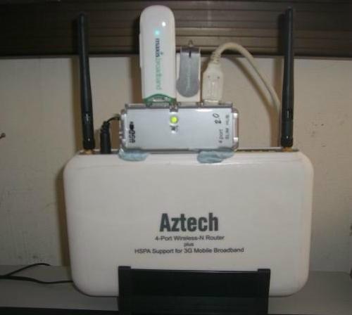 Antenna Wifi Da Collegare Al Pc
