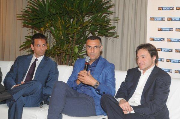 Matteo Mammì lascerà Sky Sport, in corsa per ruolo in Lega Serie A