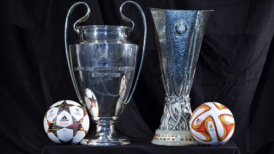 Sorteggio Ottavi Champions (Rai Sport, Sky e Eurosport) e 16