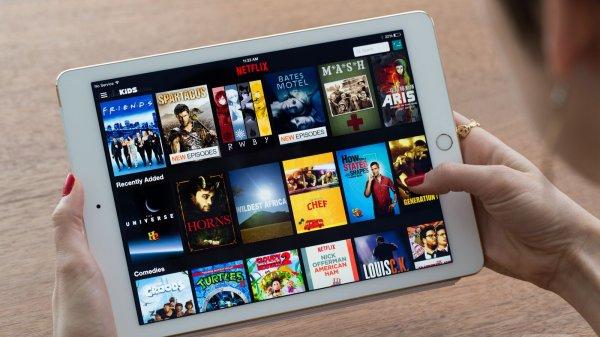 Apple sfida NetFlix con 1 miliardo di dollari per produrre serie tv