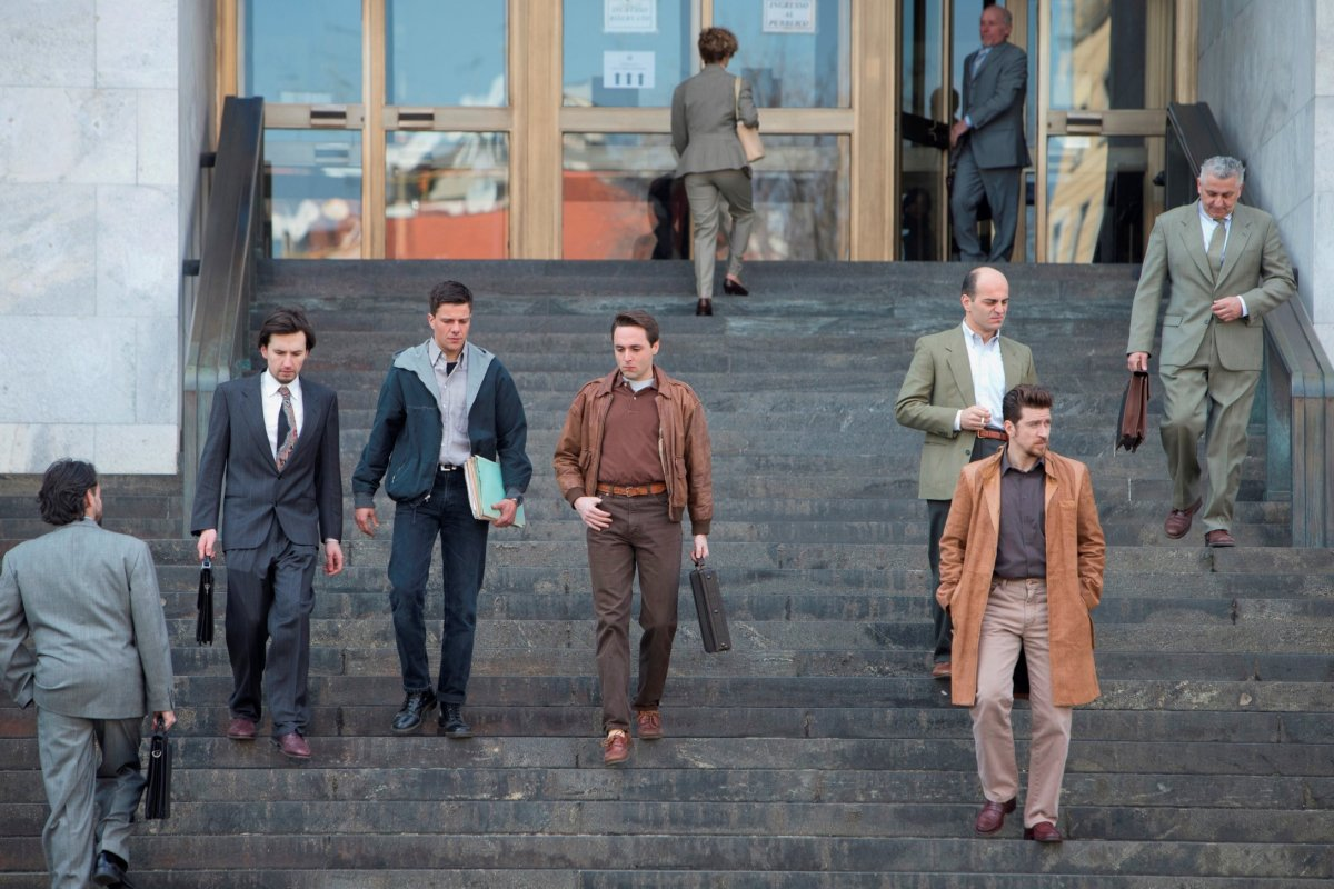 #1992LaSerie, stasera gli episodi 3 e 4 su Sky Atlantic HD e Sky Cinema 1 HD