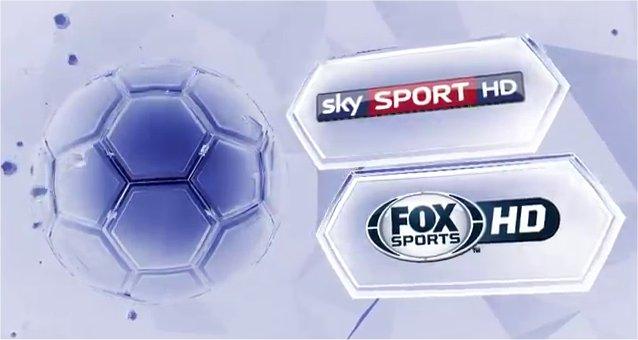 Calcio Estero Fox Sports e Sky Sport - Programma e Telecronisti 21 - 24 Aprile