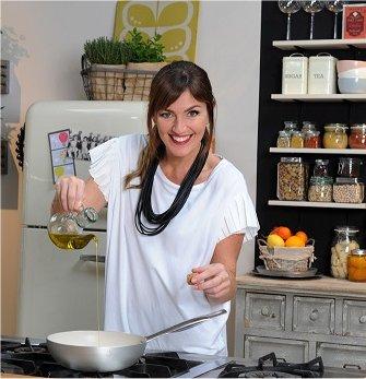 Chiara maci vitadafoodblogger su foxlife tra l 39 amore per - Chiara blogger cucina ...