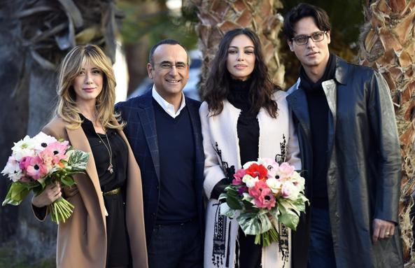 66 Festival di Sanremo - dal 9 al 13 Febbraio 2015 in diretta Rai 1 dal Teatro Ariston