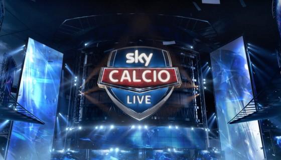 Serie A Sky Sport Diretta 21a Giornata   Palinsesto e Telecronisti Calcio #NuovoInizio