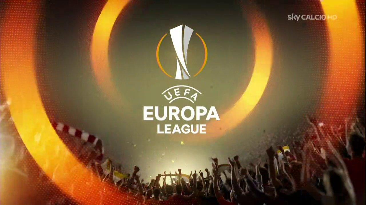 Europa League, Semifinali Andata   diretta esclusiva con i t
