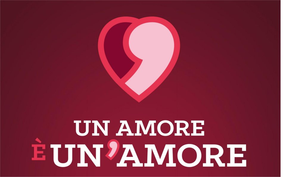 social media trend - real time un'amore