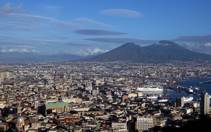 Sky annuncia il primo Festival di Sky Arte (Napoli, 5 / 7 maggio)