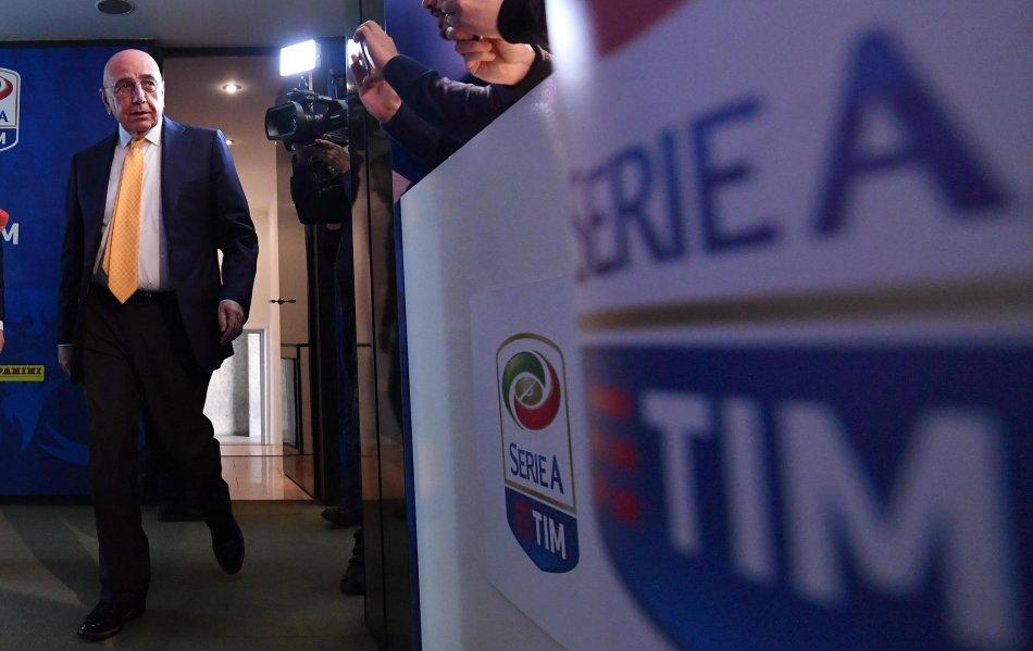 Lega Serie A approva linee guida per vendita diritti tv 2018 21