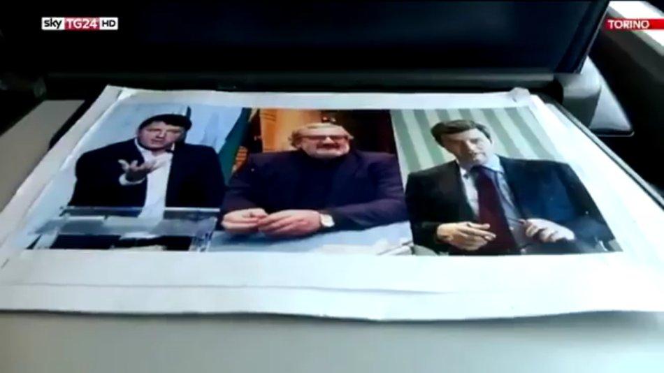 Primarie PD, Emiliano, Orlando e Renzi nel Confronto in diretta Sky TG24 e TV8