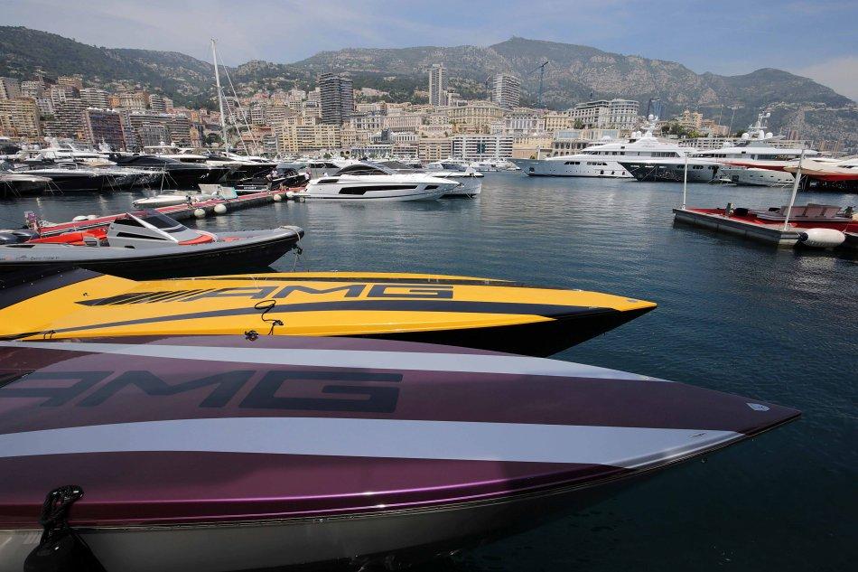 F1 Monaco 2017, Prove Libere   Diretta su Sky Sport F1 HD e Rai Sport + HD