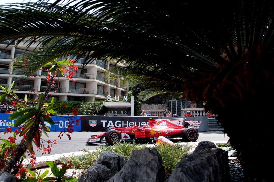 Il venerdì del Gp Monaco 2017   Diretta esclusiva su Sky Sport F1 HD