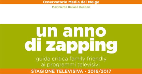 Moige, premiata la tv a misura di famiglia tra oltre 300 prodotti televisivi analizzati