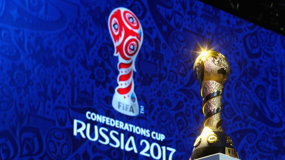 Konföderation Pokal