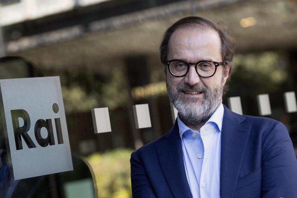 Stefano Coletta nuovo direttore Rai 3. Giletti ancora in bilico. Confermati vertici Rai Cinema