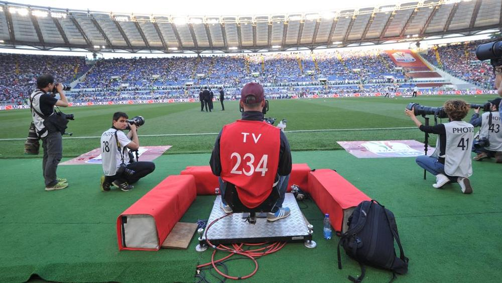 Sfida Sky - Mediaset  Premium punta su Champions |  tv satellitare ha tutta la serie A