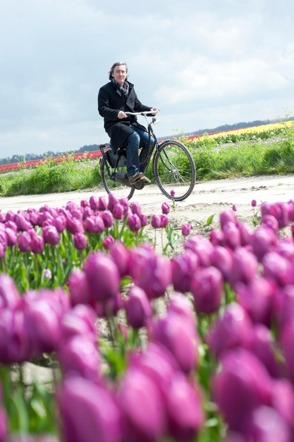 Arte e storia nel viaggio per i Paesi Bassi di Sky Arte HD