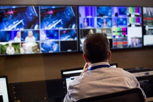 Eutelsat e V-Nova per innovativa soluzione di contribuzione video con qualità studio in HD