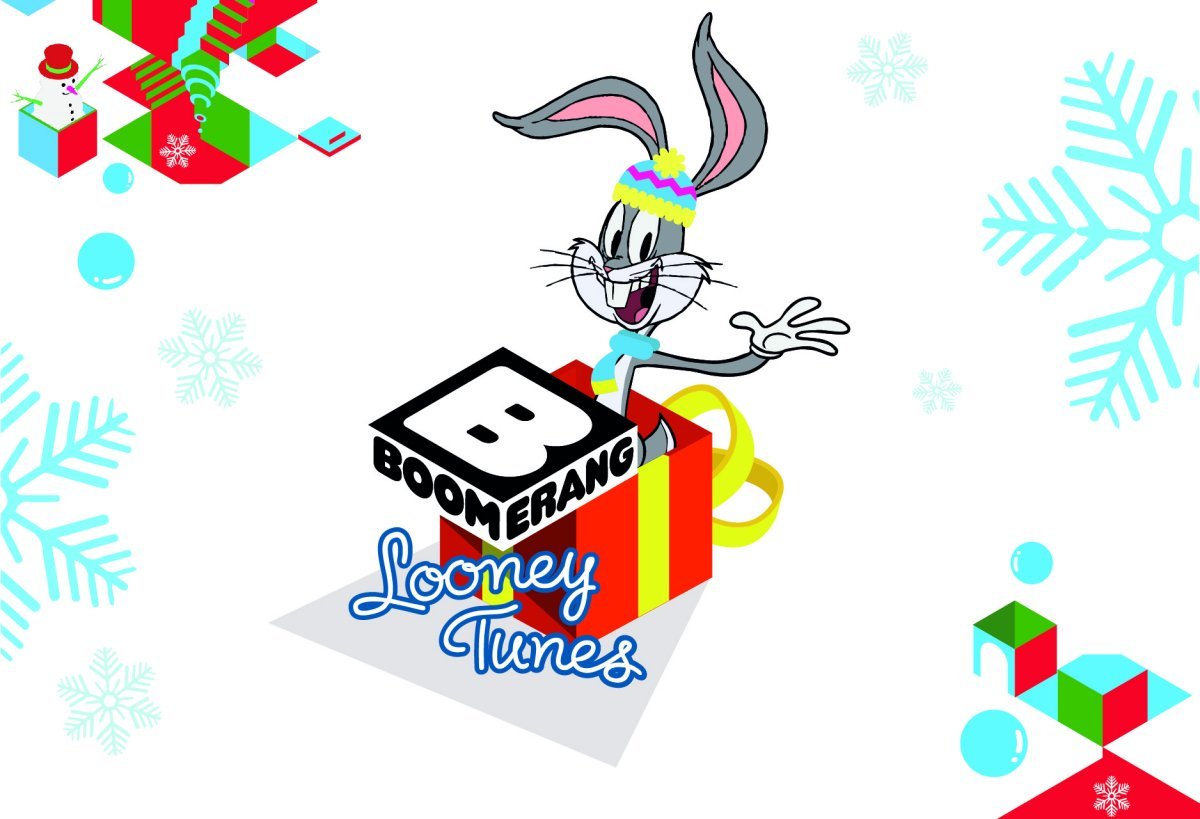 Boomerang Looney Tunes, il Pop Up Channel Sky dedicato alla serie cult Warner Bros