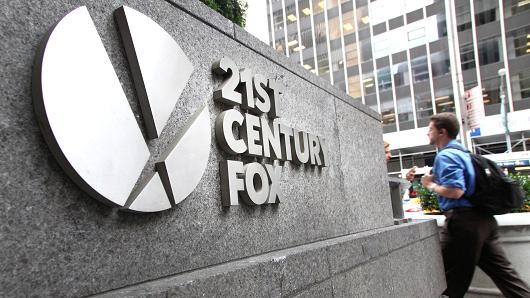 Walt Disney rileva 21st Century Fox per 52,4 miliardi di dollari