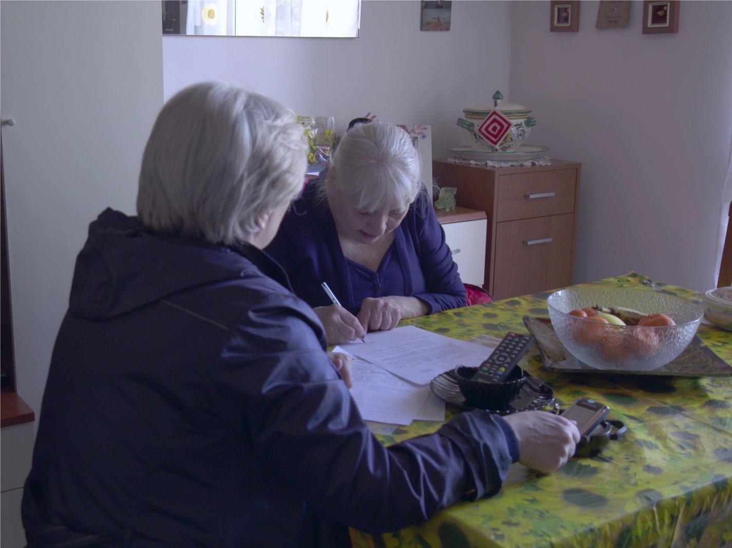 Inseguendo la felicità, Sky Atlantic HD racconta storie di povertà assoluta