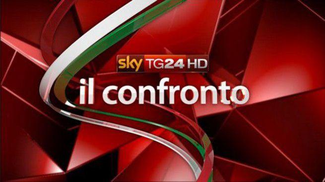Italia 18, in vista delle elezioni politiche su Sky TG24 format dedicati e focus