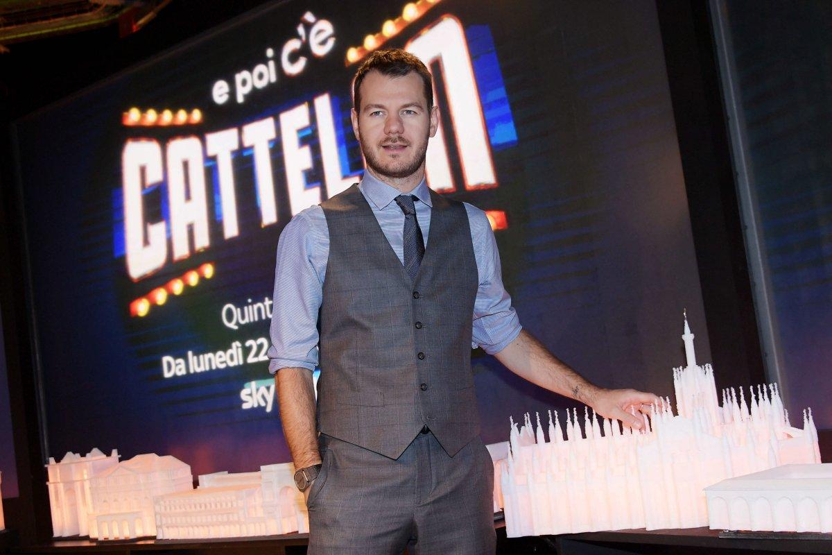 Al via la quinta edizione di #EPCC il late night show quotidiano di Sky Uno