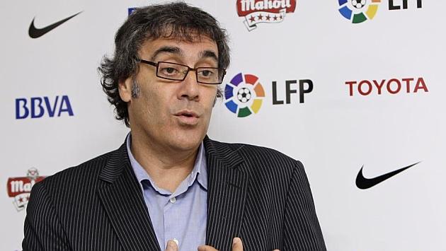 Tatxo Benet (MediaPro): «I tifosi pagheranno di meno, aperti