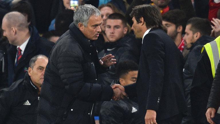 Super Sunday su Sky Sport: da United Chelsea a Roma Milan ma