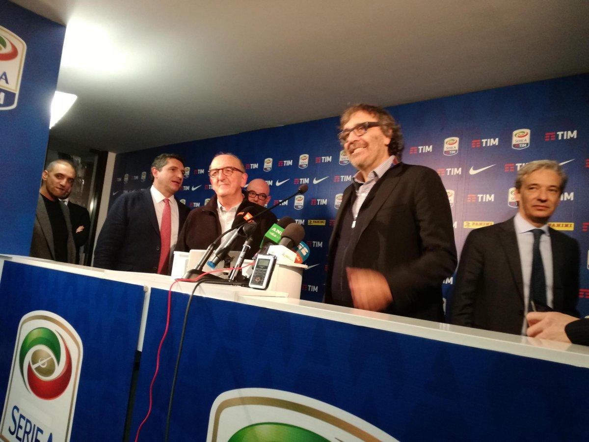 Diritti Tv Serie A 2018   2021, se MediaPro modifica pacchet