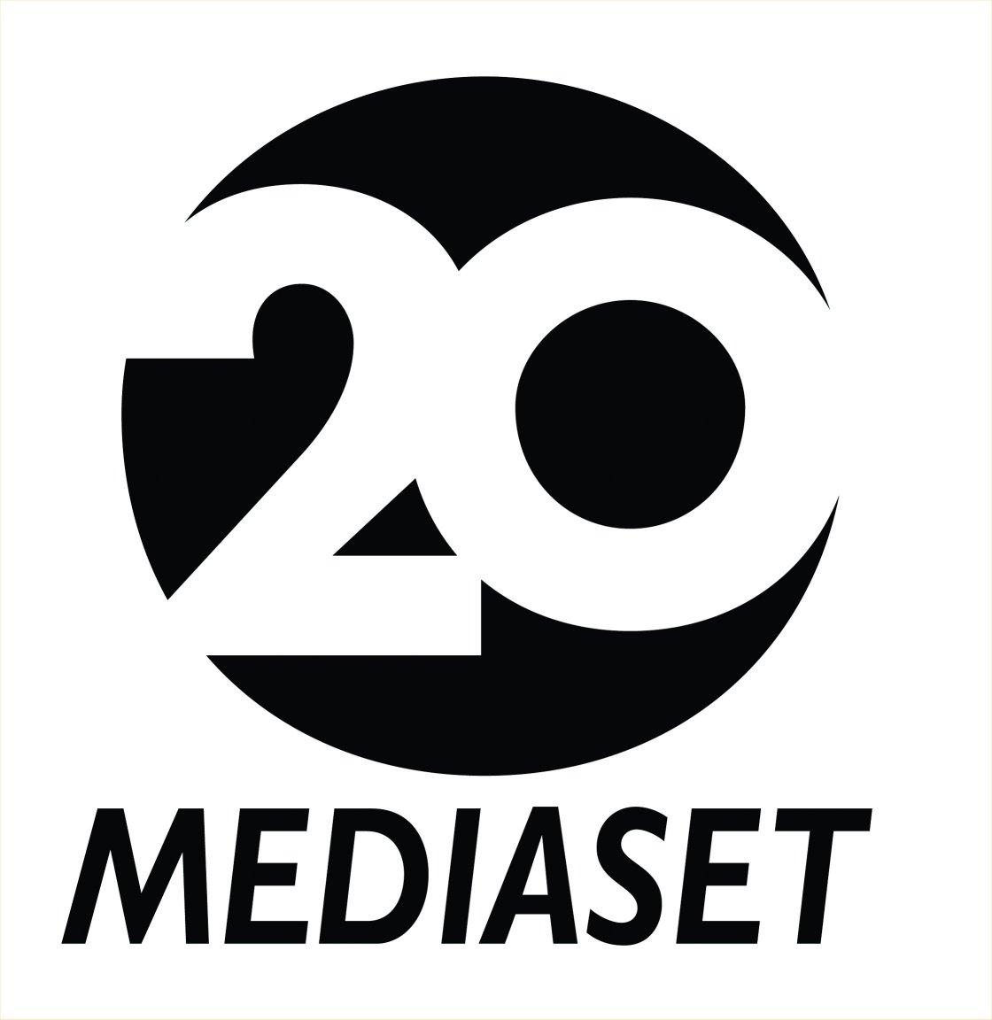 Mediaset lancia 20, dal 3 Aprile il nuovo canale dedicato a film e serie tv