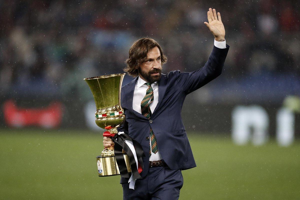 La Notte del Maestro, Andrea Pirlo saluta il calcio a San Siro in diretta su Sky Sport