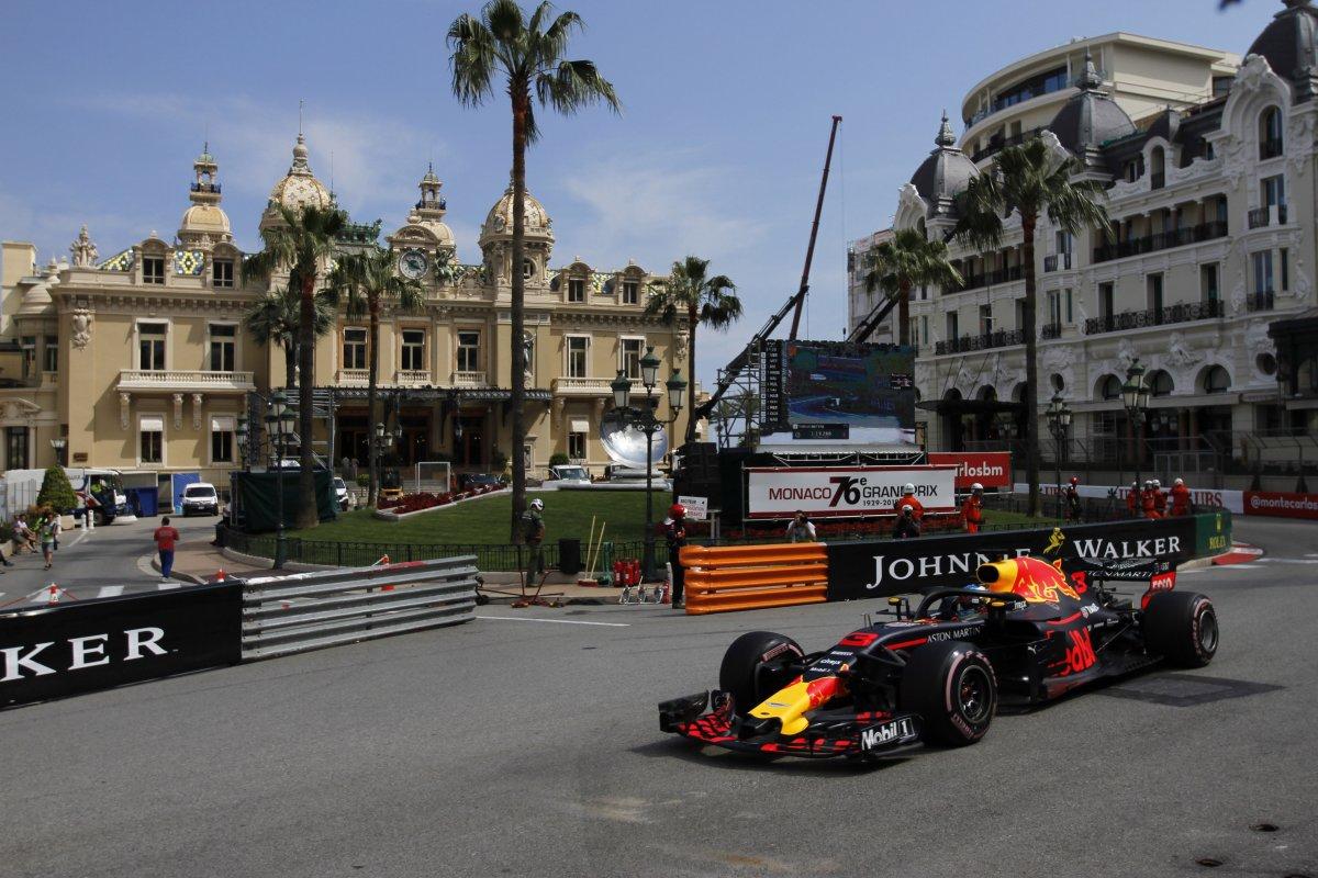 F1 Monaco 2018, Qualifiche   Diretta Esclusiva Sky Sport F1