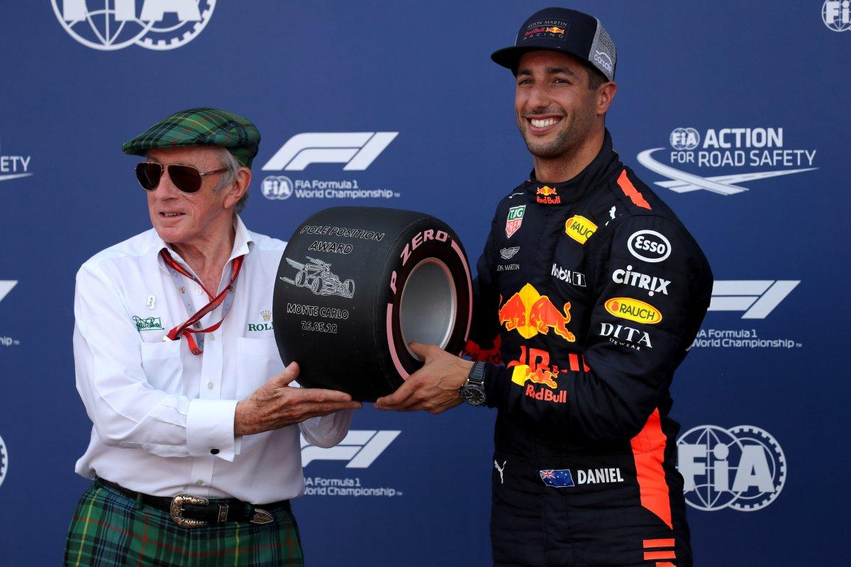 F1 Monaco 2018, Gara   Diretta Esclusiva Sky Sport F1 HD. Di