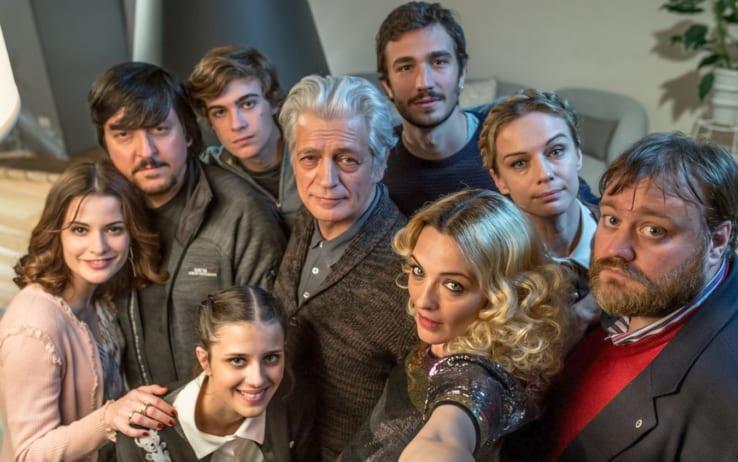 Lunedi 18 Giugno sui canali Sky Cinema HD