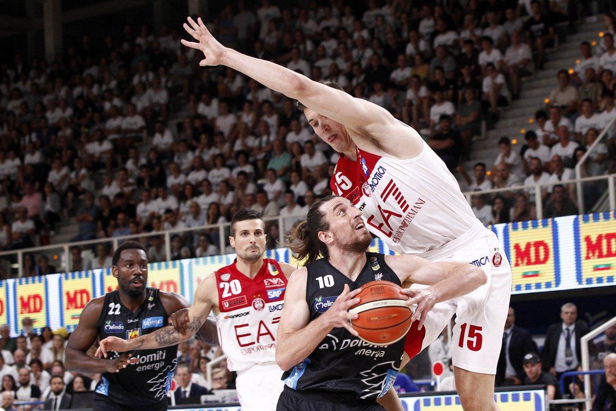 Basket Serie A, assegnati a Perform i diritti betting per le prossime due stagioni
