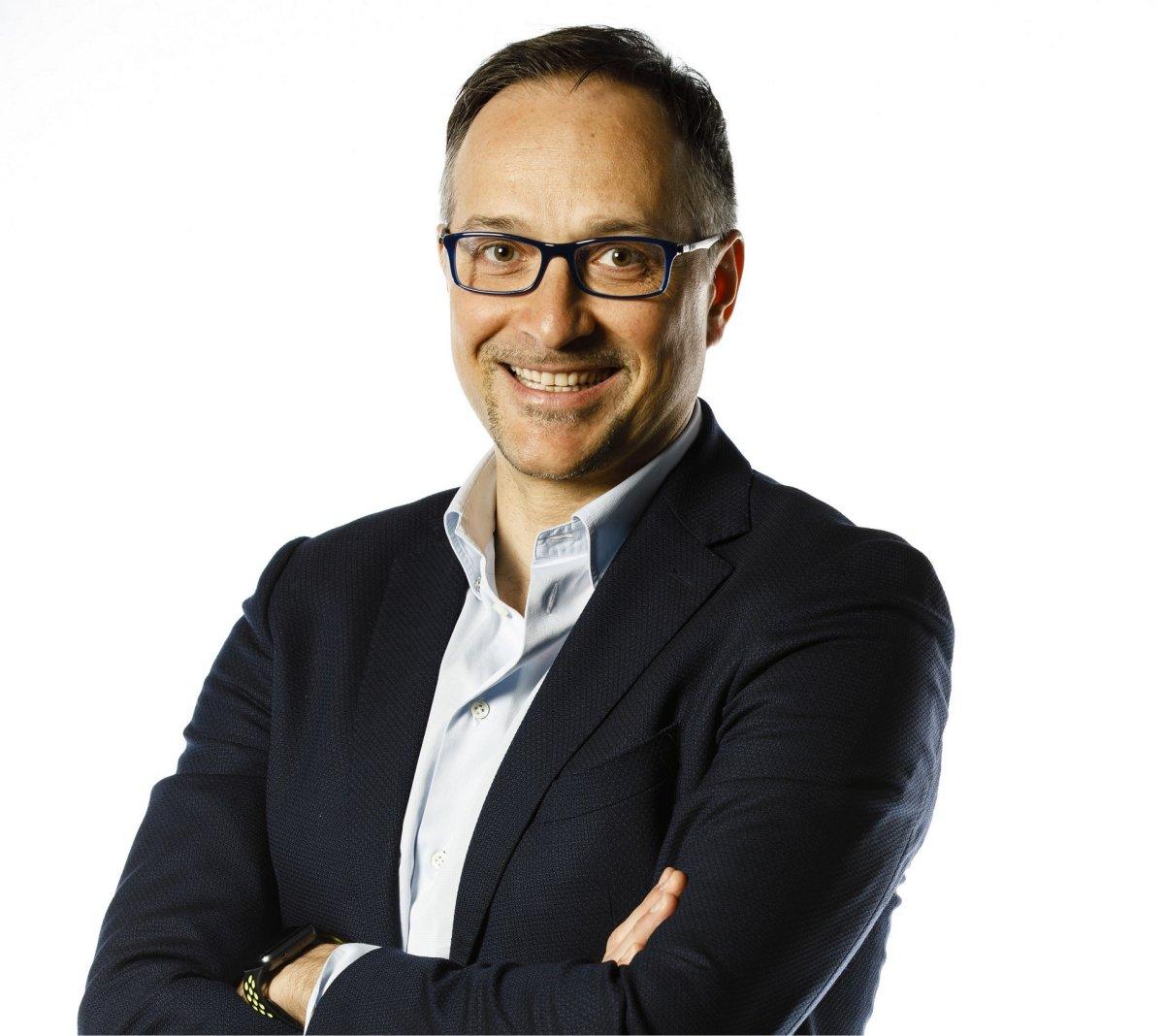 Marco Foroni Nuovo Direttore Responsabile DAZN Italia