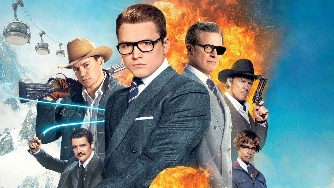 Lunedi 23 Luglio sui canali Sky Cinema HD