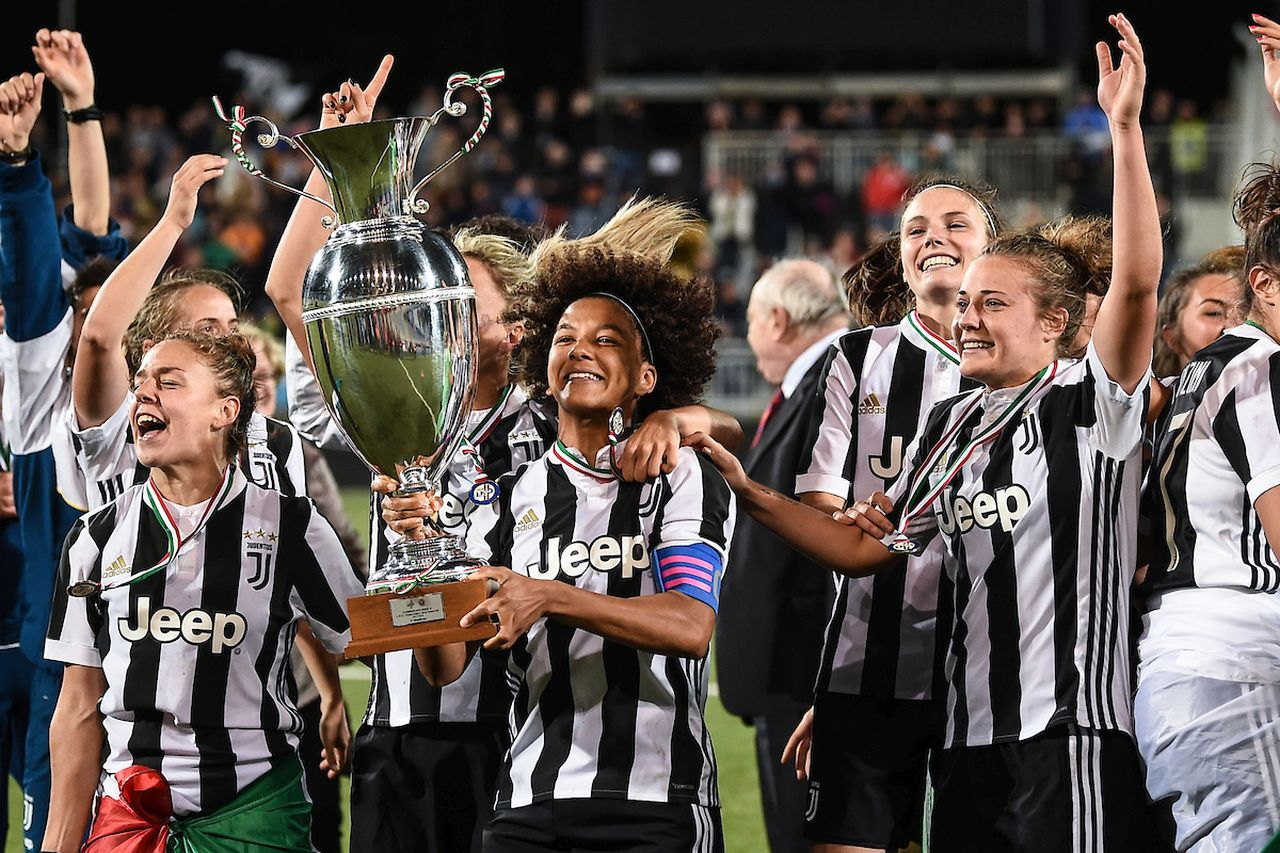 Calcio, la Serie A Femminile arriva su Sky Sport HD