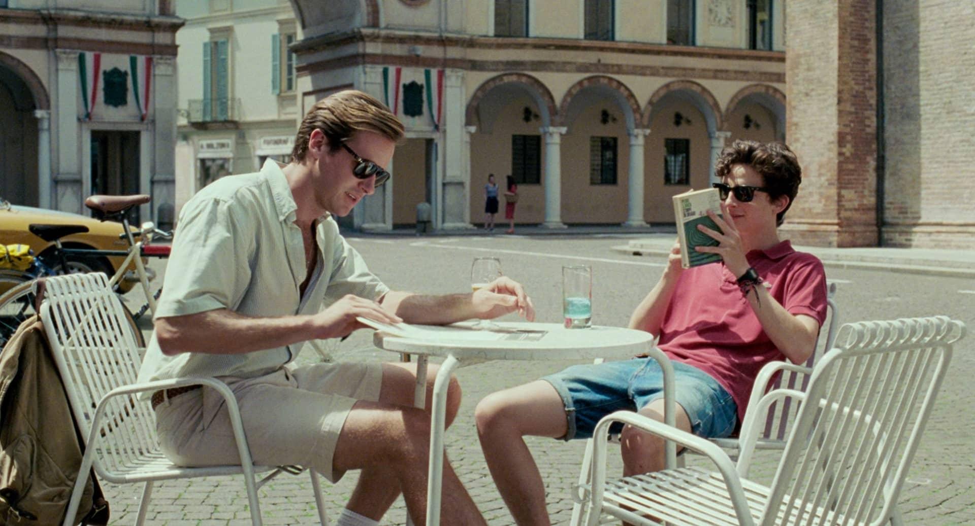 Venerdi 21 Settembre sui canali Sky Cinema HD