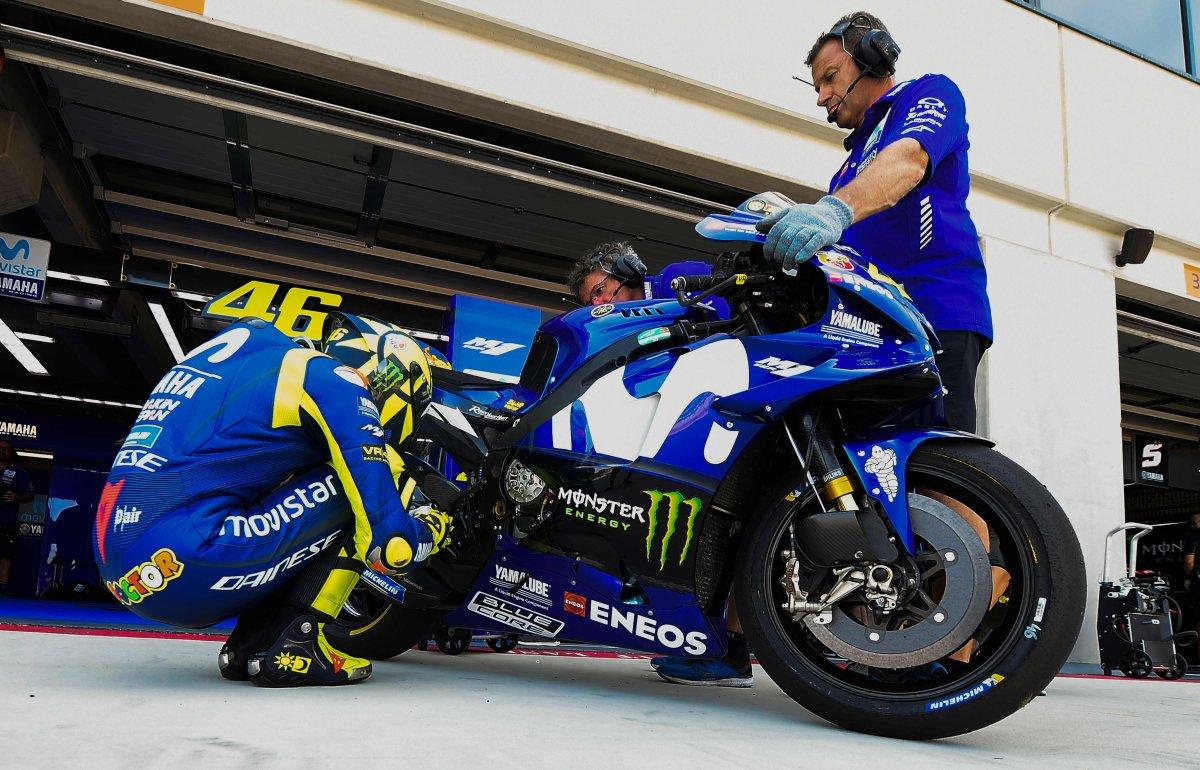MotoGP Aragon 2018, Qualifiche   Diretta Esclusiva Sky Sport