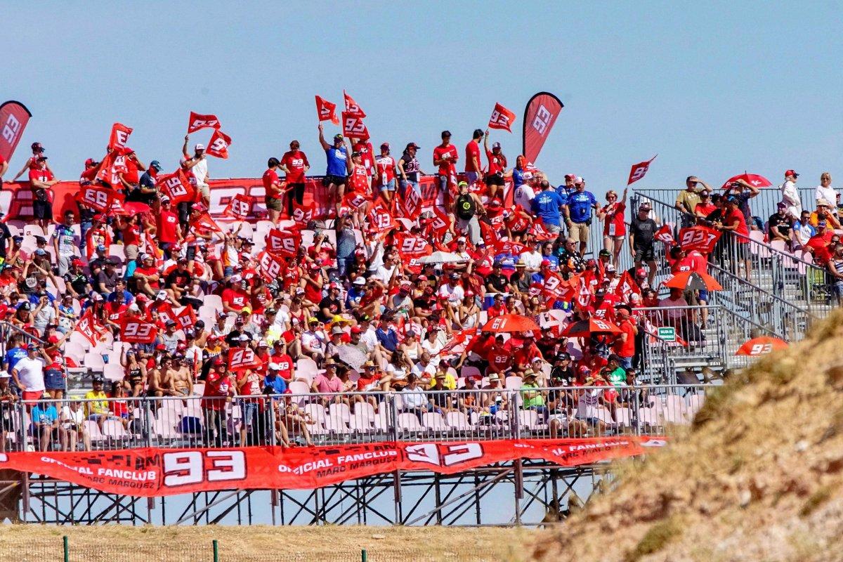 MotoGP Aragon 2018, Gara - Diretta Esclusiva Sky Sport Uno HD differita Tv8