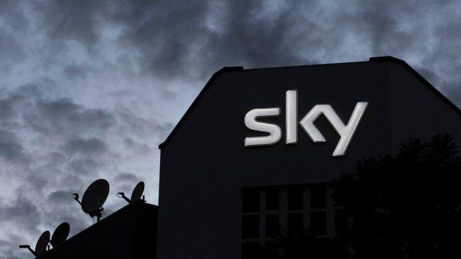 Sky, da Comcast offerta più alta. La partita vale 29,7 milia