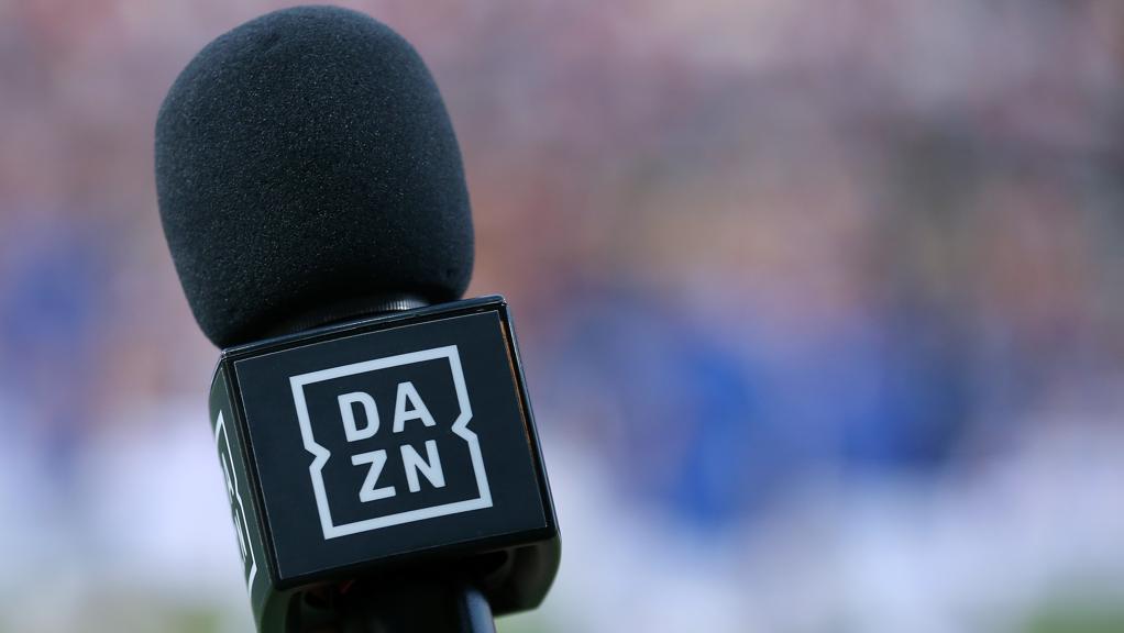 DAZN Serie A 15a Giornata, Diretta Esclusiva   Palinsesto e