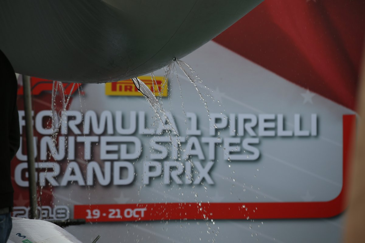 F1 Usa 2018, Qualifiche | Diretta tv, Sky Sport F1 HD e TV8
